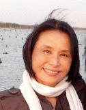 Cecilia Wong